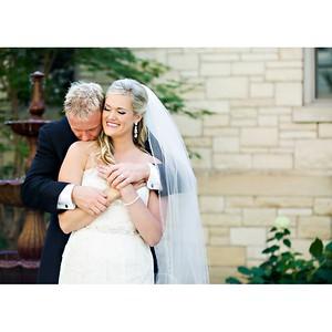 Amy & Jeff | 10x10 Wedding Book