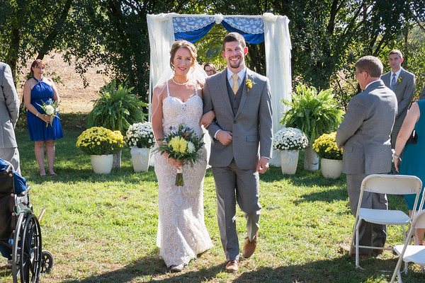 Heather and Kyle's Wedding