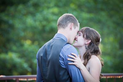 Wedding of Ben and Ilene