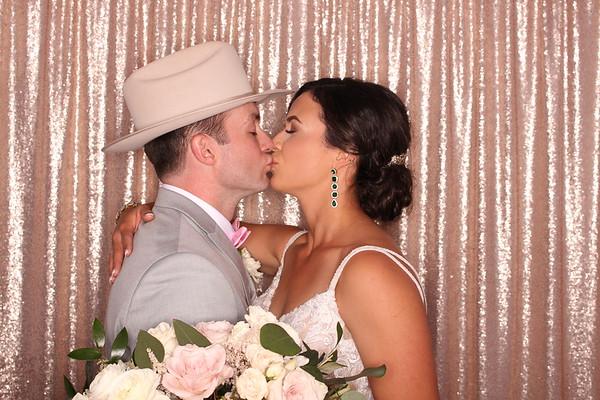 Wedding of Robert & Esmeralda