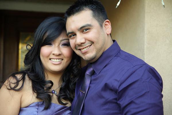 10/29/2011 Viet & Quyen's wedding :)