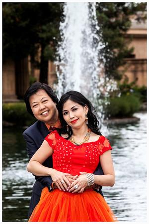 HHW&KAK- 25th- Wedding Anniversary