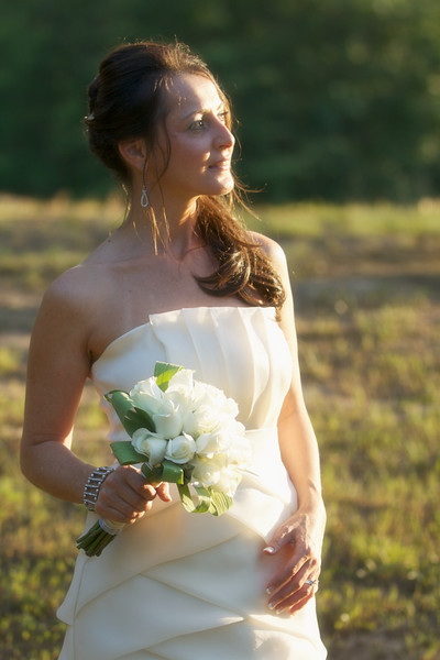 D's Wedding