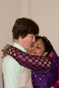 Ryan & Jonaya's Wedding Party