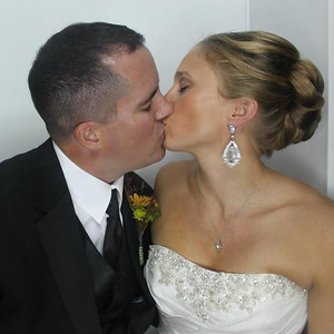 Our Daughter's Wedding- Chris & Jenni O'Dwyer