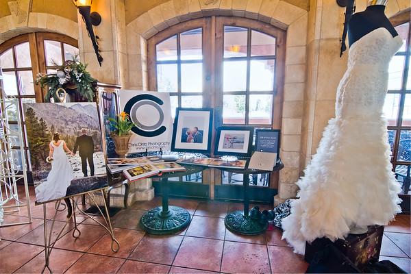 Weddings at the Lake Bridal Show 2012