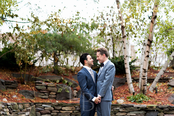 11.10.17 Scott & Frank | Van Dusen Mansion