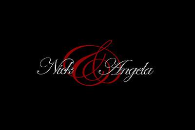 Nick and Angela - 12312013