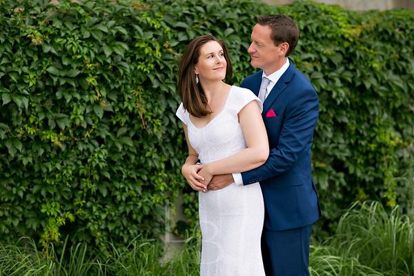 6.23.18 Amy & Matt | The Bachelor Farmer