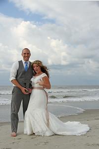 Aaron Olivia Wedding
