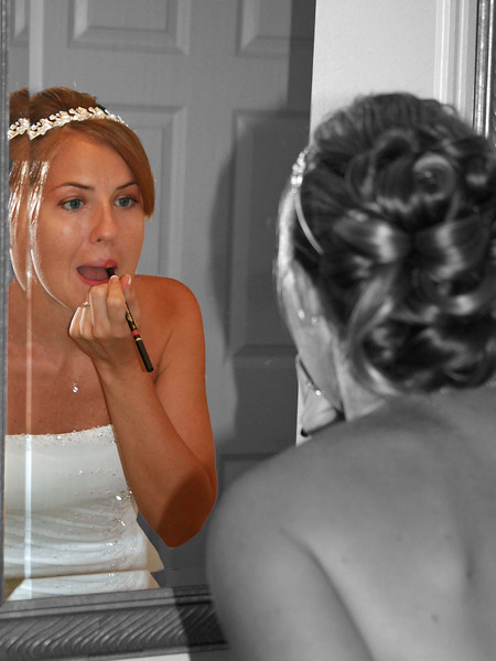 Amanda & Dane Buckley Wedding