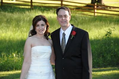 2010-05-08 - Ana & Mike Fields Wedding