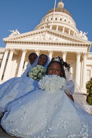 Bangura wedding