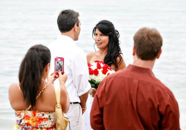 Bisognano Wedding