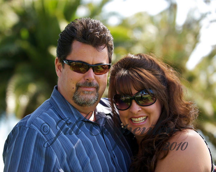 Brad & Angela