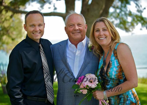 Cameron, Richard, Karyn