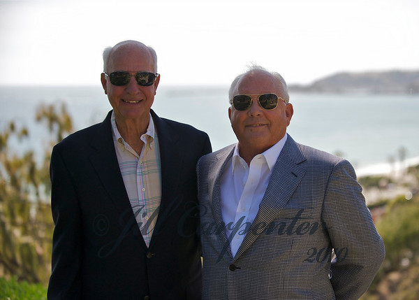 Alan & Richard