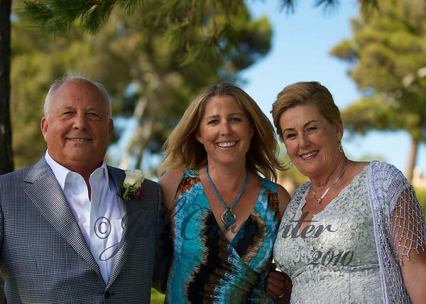 Richard, Karyn & Bonnie