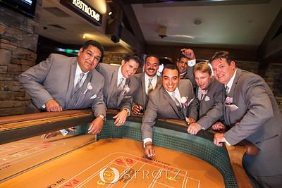 Guys at the Casino