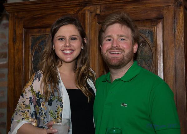 Jennifer & Ash Wermuth