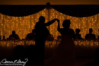 2012 Earl and Ashley's Wedding