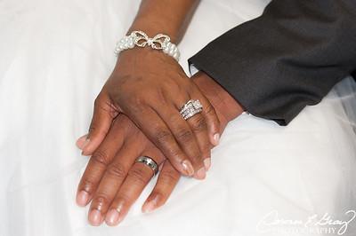 2012 Eric and Sheila Wedding