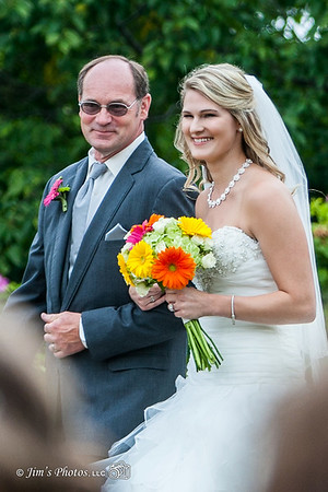 Wedding of Austin Kiddoo & Amanda Seeley [d] - June 26, 2015