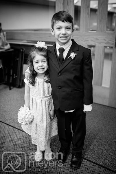 Steph & Paul Haley Wedding March 19, 2016 St. Mary Student Parish Ann Arbor, MI