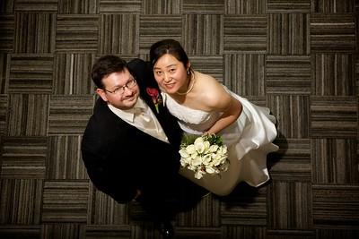 Couple & Ring Portraits
