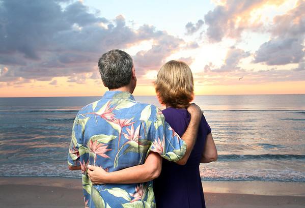 Joe and Deb Belmonte
