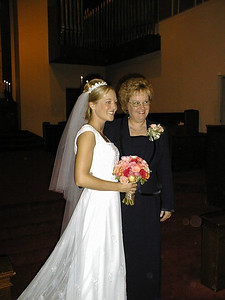 Joe and Laura Maguire's Wedding
