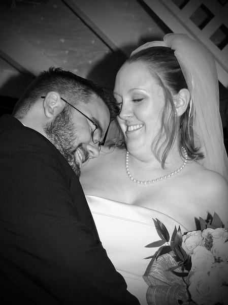Justin & Nicole St. Pierre's Wedding