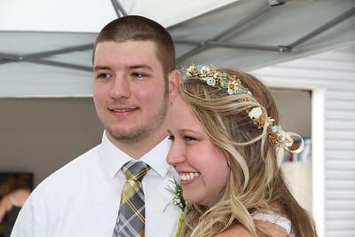 Kelli Niko Wedding