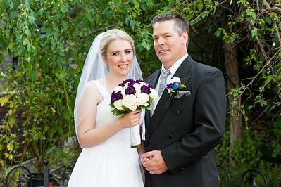 Scott & Lindsay