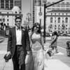 Liz and Justin Wedding<br /> April 9, 2015<br /> San Francisco City Hall<br /> Aaron Meyers Photography