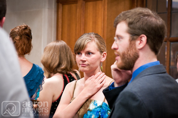 "Luke Schmerberg and Shiloh Maples Wedding<br /> Michigan Union, Ann Arbor, MI<br /> August 26, 2011<br /> <br /> Photography by Aaron Meyers<br />  <a href=""http://www.aaronmphotography.com/Weddings"">http://www.aaronmphotography.com/Weddings</a>"