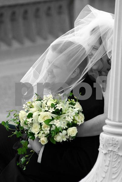 Malcolm & Kerry Duggan's Wedding