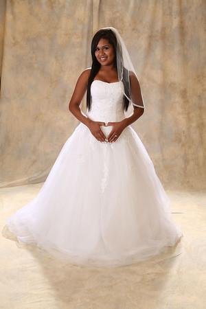 Maria Cruz Bridal