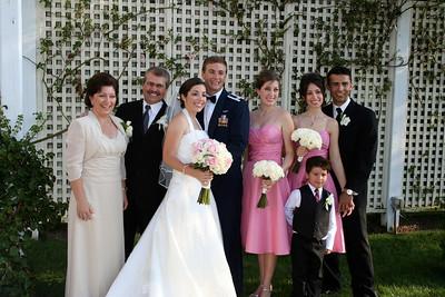Matthew and Raquel's Wedding - 2010
