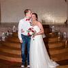 Osburn wedding