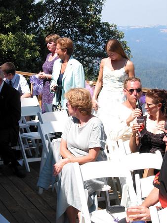 Rocque & Lisa's Wedding
