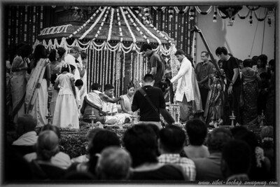 mre of the ceremony