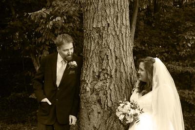 2009-10-12 - Sara & Dan Hanehan Wedding