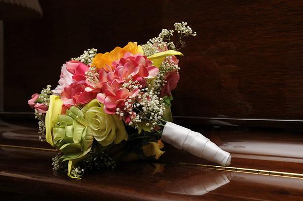 Teddy & Trisha's Wedding Ceremony
