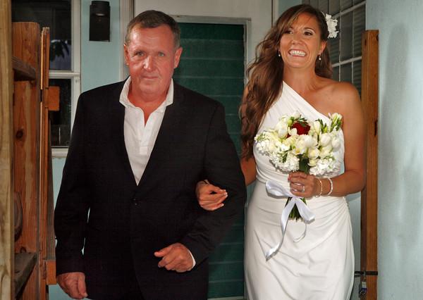 Theimer Wedding