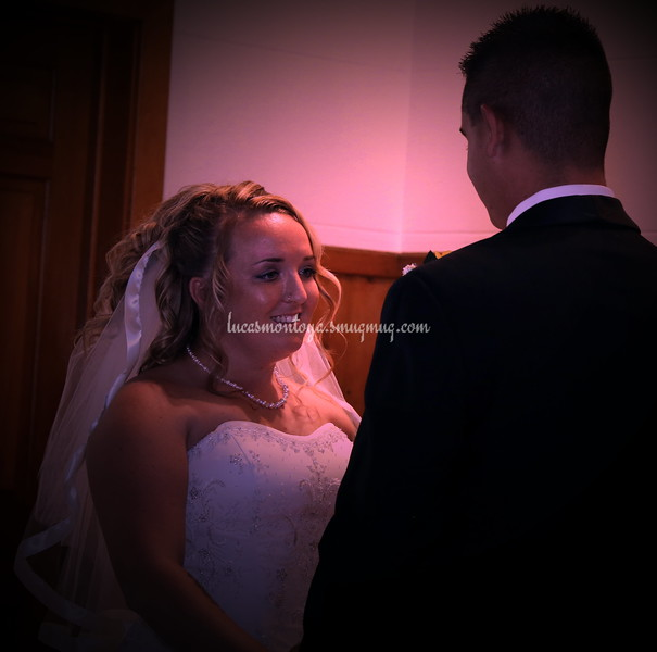 Tom & Chalora Wedding - 19 September 2015