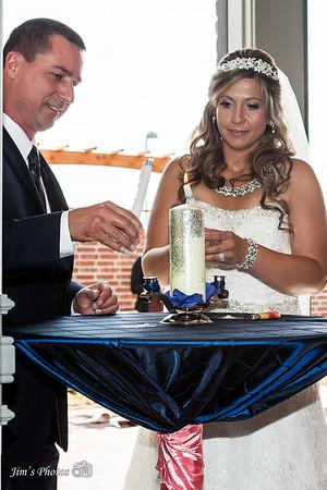 Wedding of Gary & Sarah [d] July 30, 2016