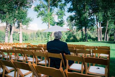 Michael Maggard's Wedding