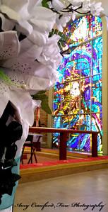 Flowers of Christ