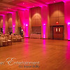 Uplighting By DJ Jason Rullo - Circuit Center